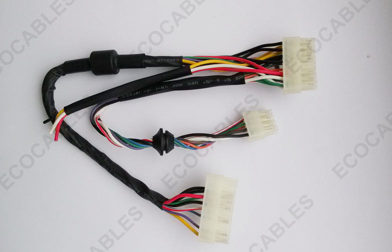 wrap electrical wiring harness xy 7621  wiring harness shrink wrap schematic wiring  xy 7621  wiring harness shrink wrap