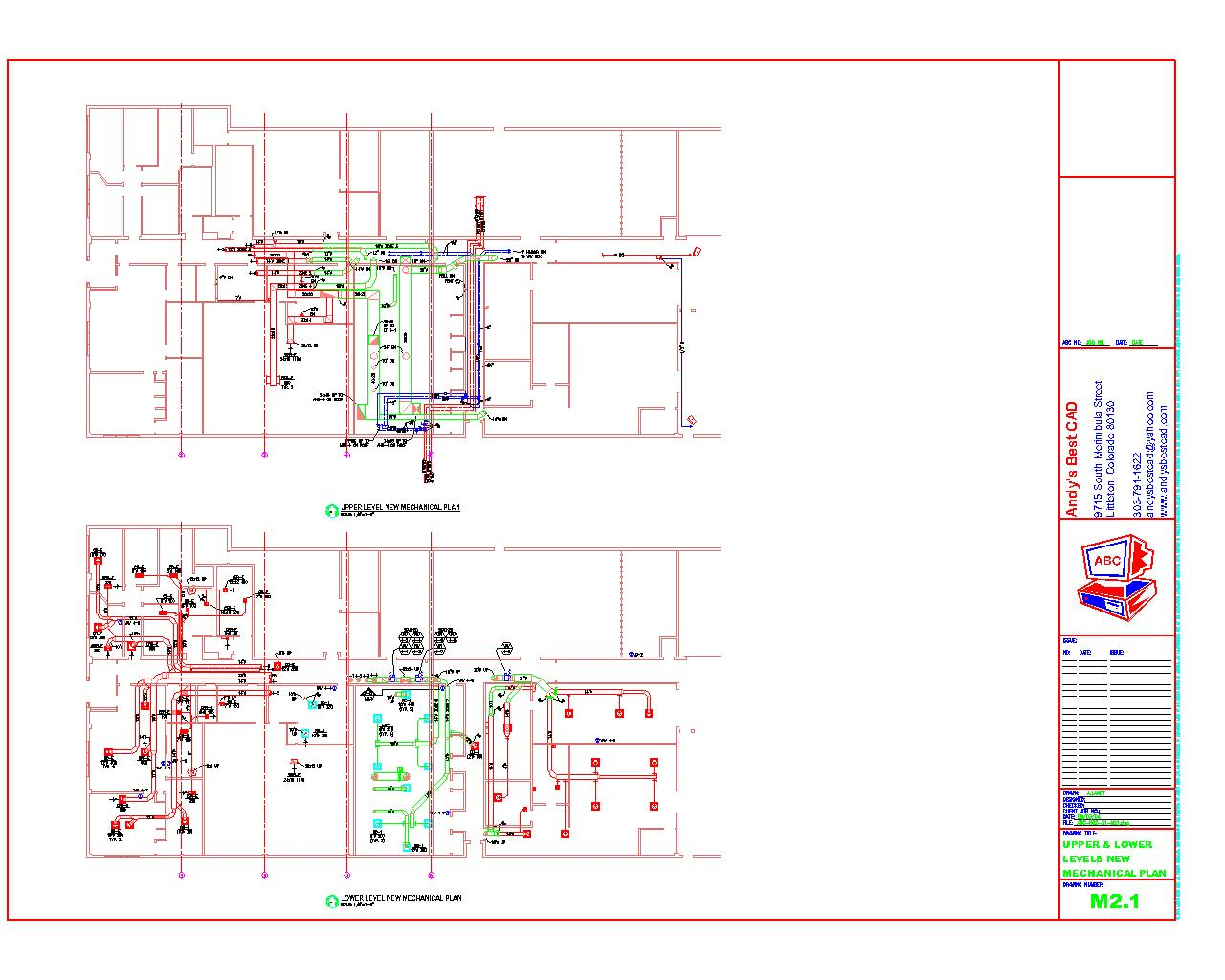 autocad hvac drawings pictures sy 9573  hvac drawing sample wiring diagram  sy 9573  hvac drawing sample wiring diagram