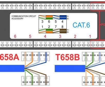 rj45 female connector wiring diagram 03 malibu wiring