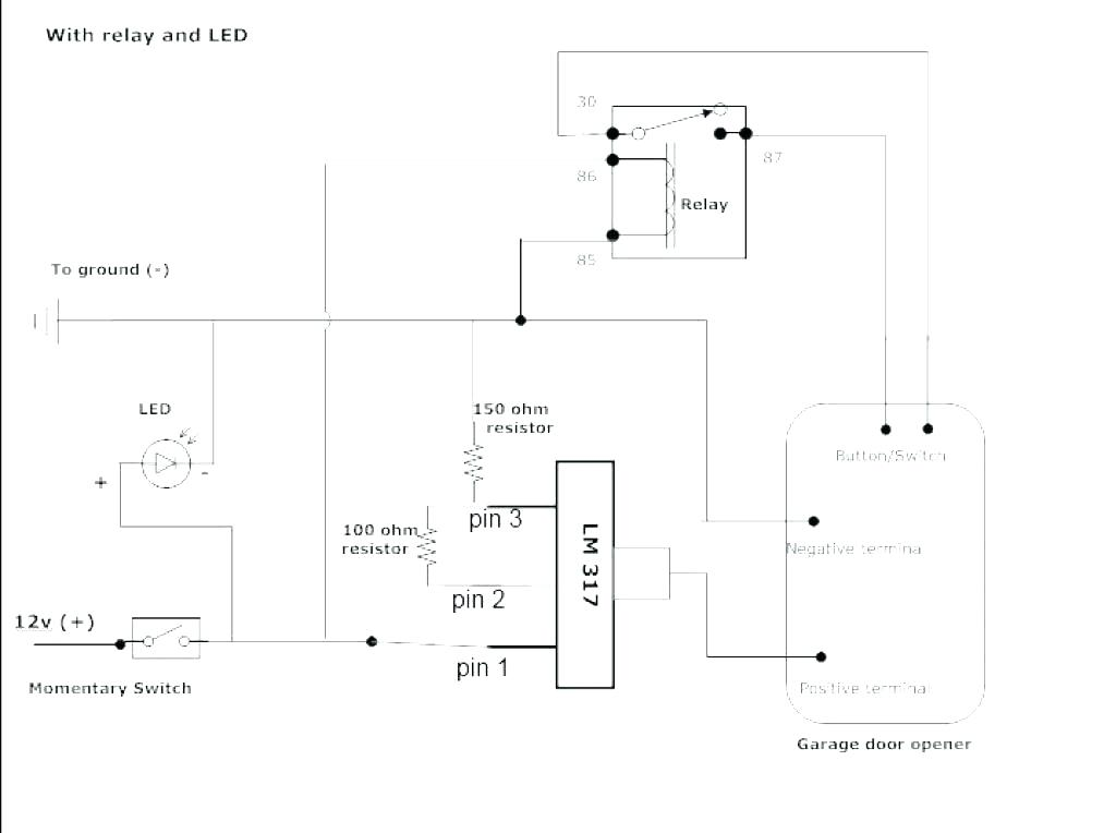 Wiring Diagram For Genie Garage Door Opener from static-assets.imageservice.cloud