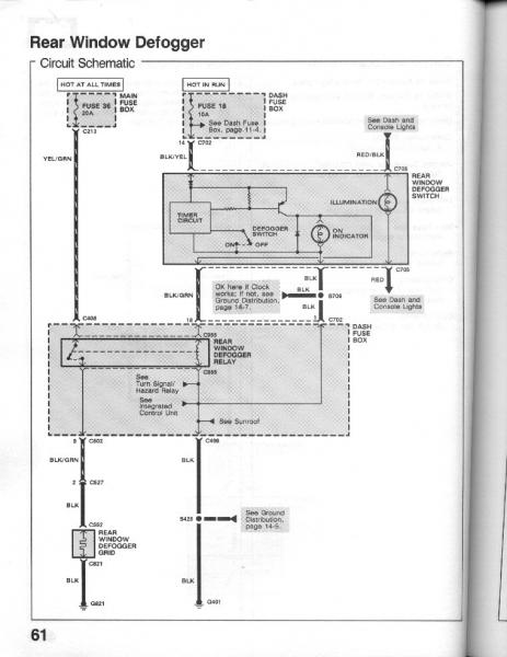 KH_9686] Crx Fog Light Wiring Diagram Download Diagram
