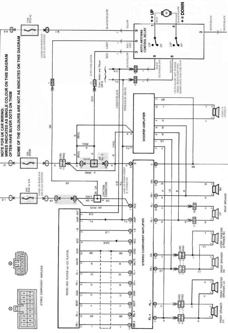 Sensational Toyota Mr2 Wiring Diagram Wiring Diagram Wiring Cloud Waroletkolfr09Org