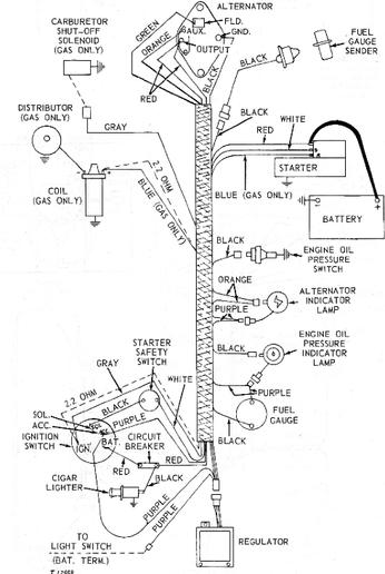 AG_0915] John Deere 4020 Wiring Diagram John Deere 4440 Tractor Wiring  Diagram Free DiagramRous Zidur Cular Trons Mohammedshrine Librar Wiring 101