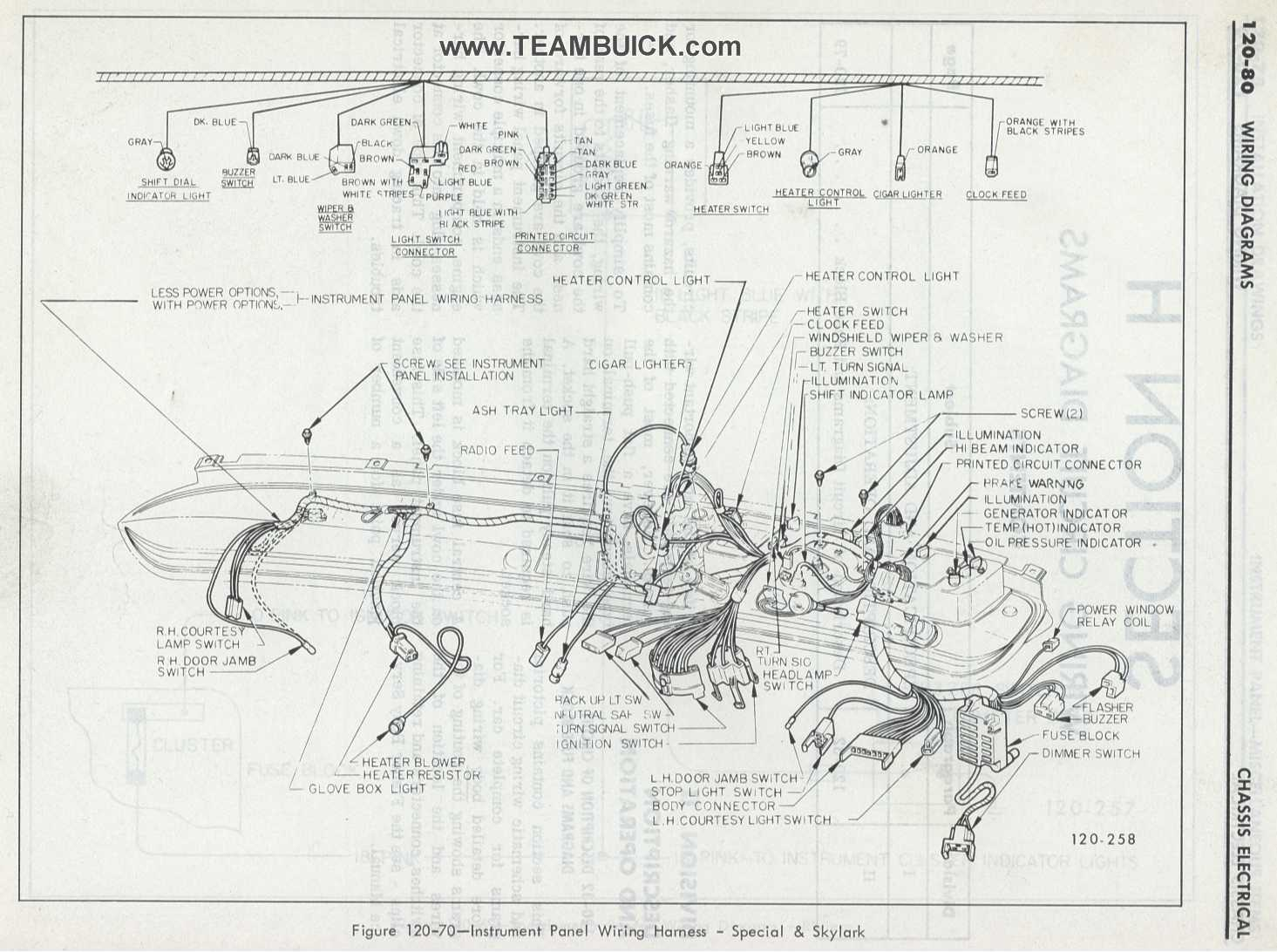 1968 Buick Skylark Engine Diagram Wiring Diagram Regulator Regulator Graniantichiumbri It