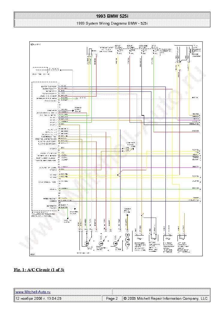 1993 Bmw Wiring Diagram Wiring Diagram Award Award Mukura Fr