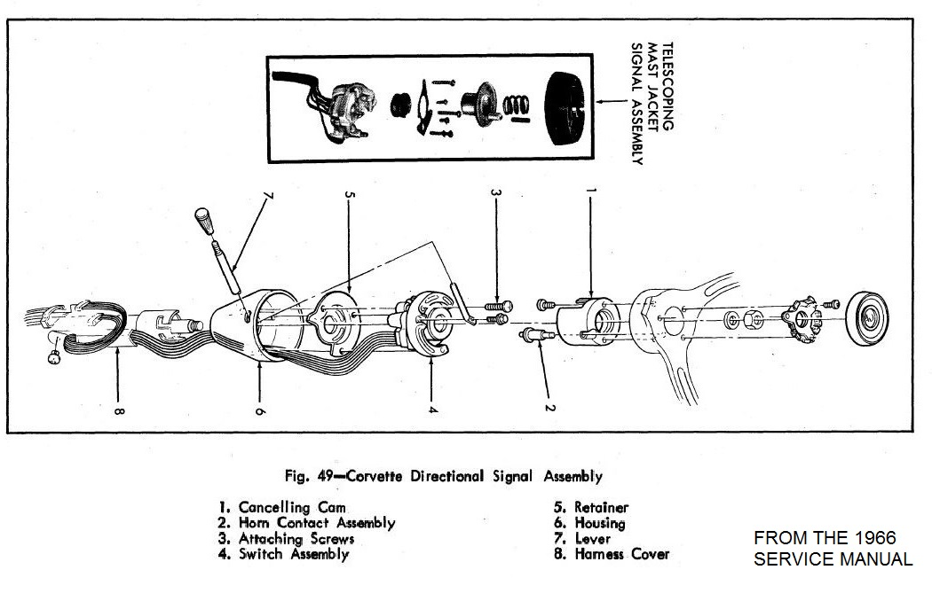 1985 Corvette Steering Column Diagram Wiring Schematic Wiring Diagrams Site Other A Other A Geasparquet It