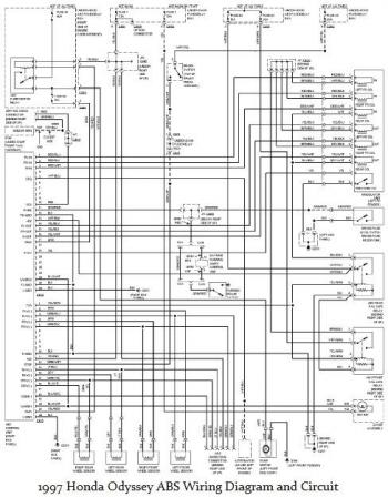 1997 Honda Passport Wiring Diagram - Home Wiring Diagram bald-tablet -  bald-tablet.rossileautosrl.itbald-tablet.rossileautosrl.it