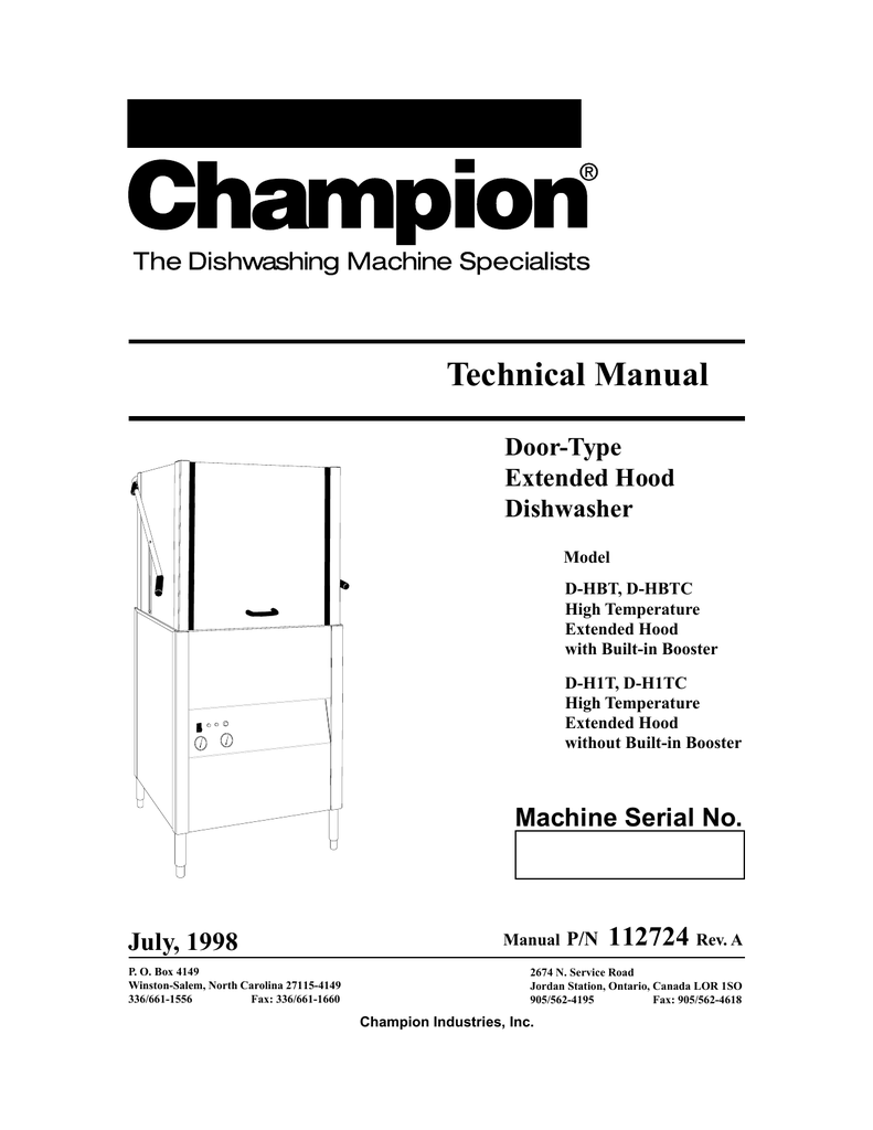 [DIAGRAM_5NL]  HD_1178] Champion Dish Machine Wiring Diagram Free Diagram   Champion Heater Wiring Diagram      Dimet Mecad Elae Mohammedshrine Librar Wiring 101