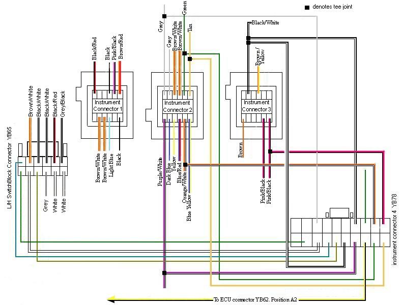 Vs V8 Wiring Diagram