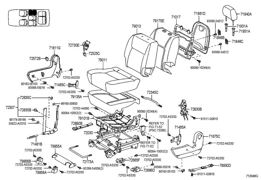 BE_0109] Toyota Sienna Seat Diagram Wiring DiagramAwni Oidei Adit Itive Kapemie Aesth Jidig Isra Mohammedshrine Librar Wiring  101