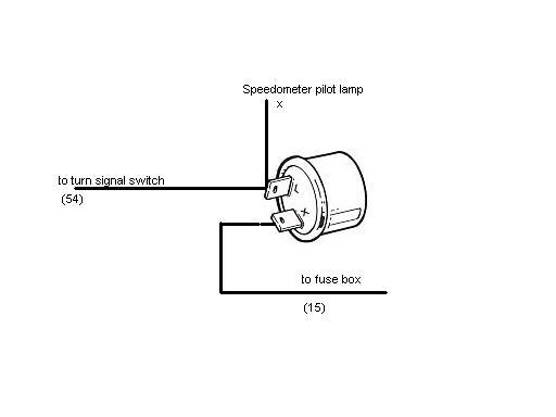 Yy 2973 3 Pin Flasher Unit Wiring Diagram Free Diagram