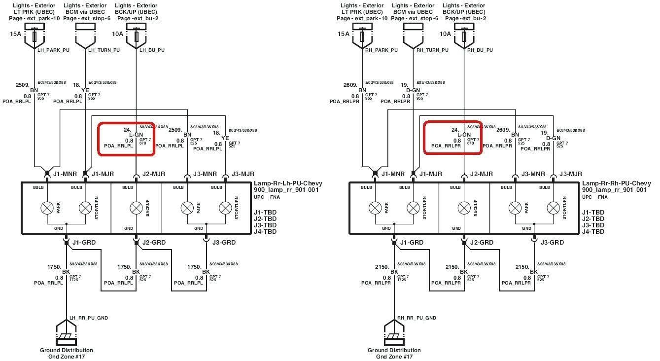 Enjoyable Trailer Wiring Harness Autozone Basic Electronics Wiring Diagram Wiring Cloud Faunaidewilluminateatxorg