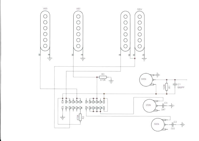 zw3902 charvel with active pickups wiring diagram download