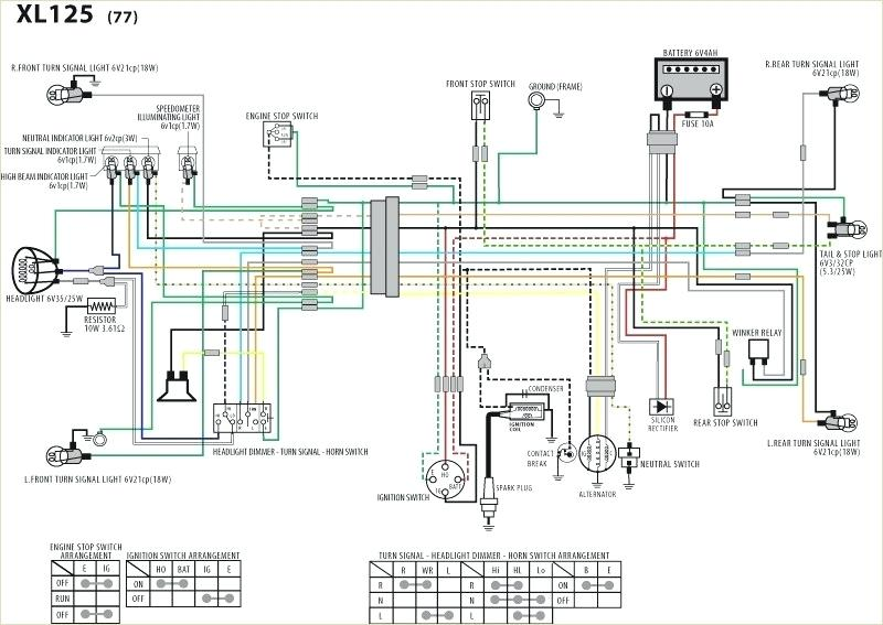Swell Xl125 Wiring Diagram Wiring Diagram Wiring Cloud Timewinrebemohammedshrineorg