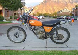 Surprising Honda Xl175 History Specs Pictures Cyclechaos Wiring Cloud Loplapiotaidewilluminateatxorg