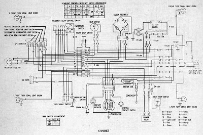 Peachy Honda Trail 90 Wiring Diagram Honda Trail 90 Wiring Diagram Honda Wiring Cloud Xortanetembamohammedshrineorg