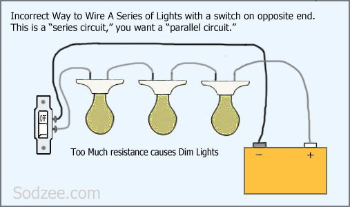 Terrific Home Wiring Light Circuit Basic Electronics Wiring Diagram Wiring Cloud Licukaidewilluminateatxorg