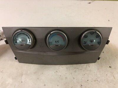 Marvelous 2002 Toyota Camry Climate Control Temp Ac Heat Unit Oem 17 00 Wiring Cloud Picalendutblikvittorg