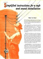 Super Simplified Electric Wiring Handbook Sears Roebuck Co Free Wiring Cloud Onicaalyptbenolwigegmohammedshrineorg