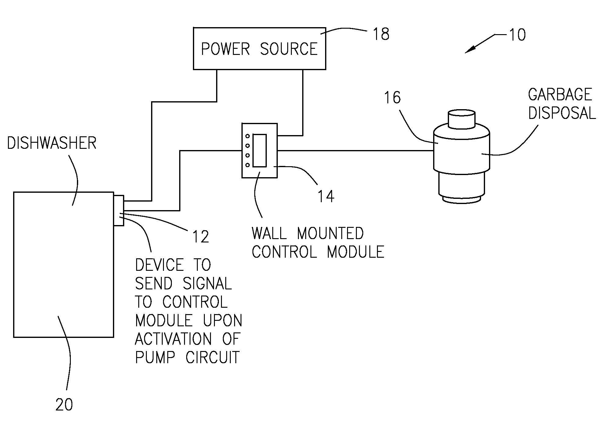 ZK 40] Wiring Garbage Disposal Switch Diagram Schematic Wiring