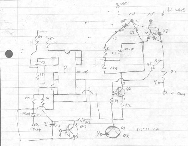 Wm 1644  18v Battery Charger Circuit Diagram Wiring Diagram
