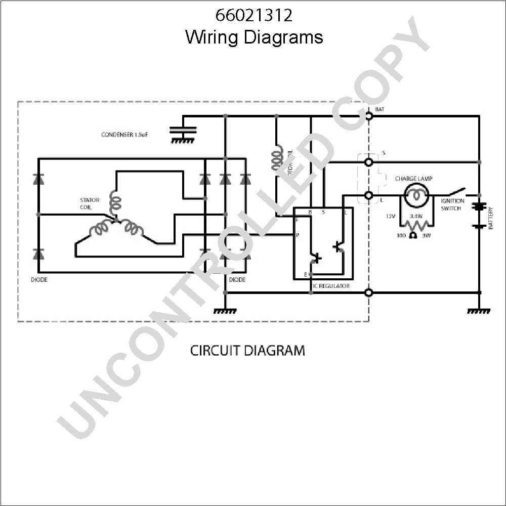Zn 0228 High Amp Alternator Wiring Diagram High Circuit Diagrams Wiring Diagram