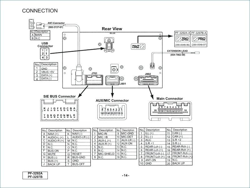 2018 Subaru Wrx Wiring Diagram