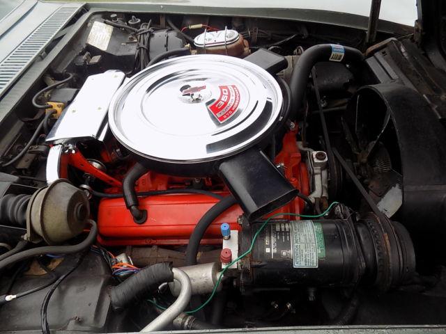 [DF_0160] 19711978 Chevrolet And Corvette Turbo ...