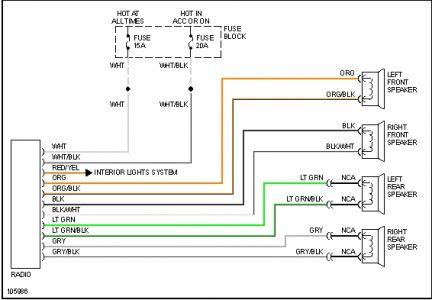 MB_5445] Suzuki Forenza Radio Wiring Diagram 2004 Chevrolet Wiring Diagram  Wiring DiagramNizat Phae Mohammedshrine Librar Wiring 101