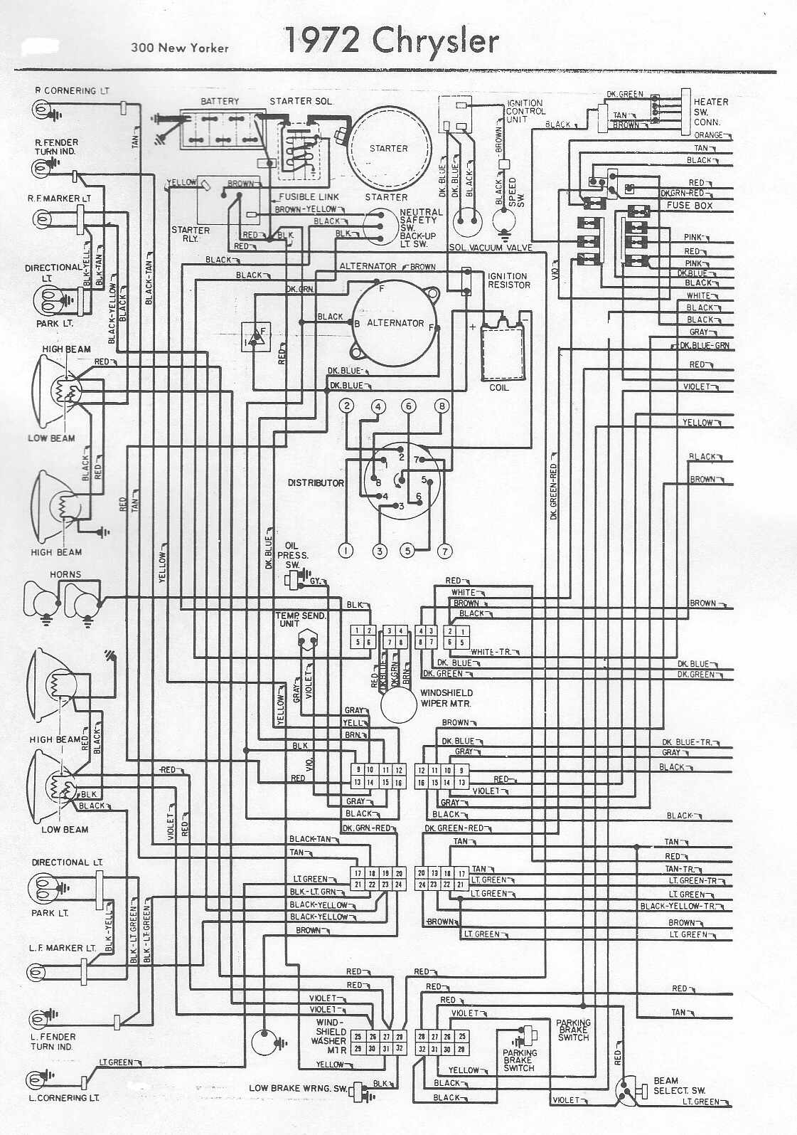 LE_9484] Wiring Diagram 1991 Chrysler New Yorker Get Free Image About Wiring  Wiring DiagramPonge Umize Hapolo Sarc Amenti Phot Oliti Pap Mohammedshrine Librar Wiring  101