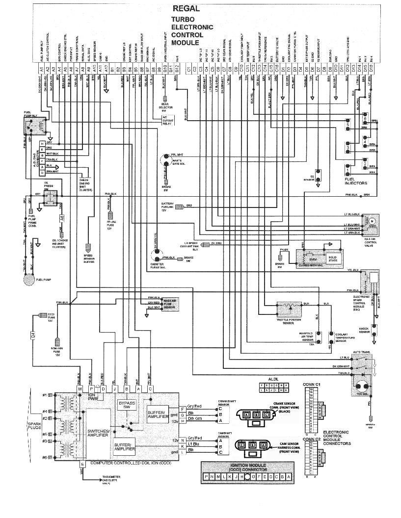 stereo wiring diagram 2002 buick century 82 buick regal wiring diagram e1 wiring diagram  82 buick regal wiring diagram e1