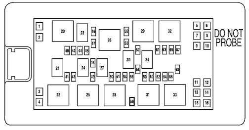 DL_4058] 06 Mustang Fuse Diagram Wiring DiagramTrua Odga Mohammedshrine Librar Wiring 101