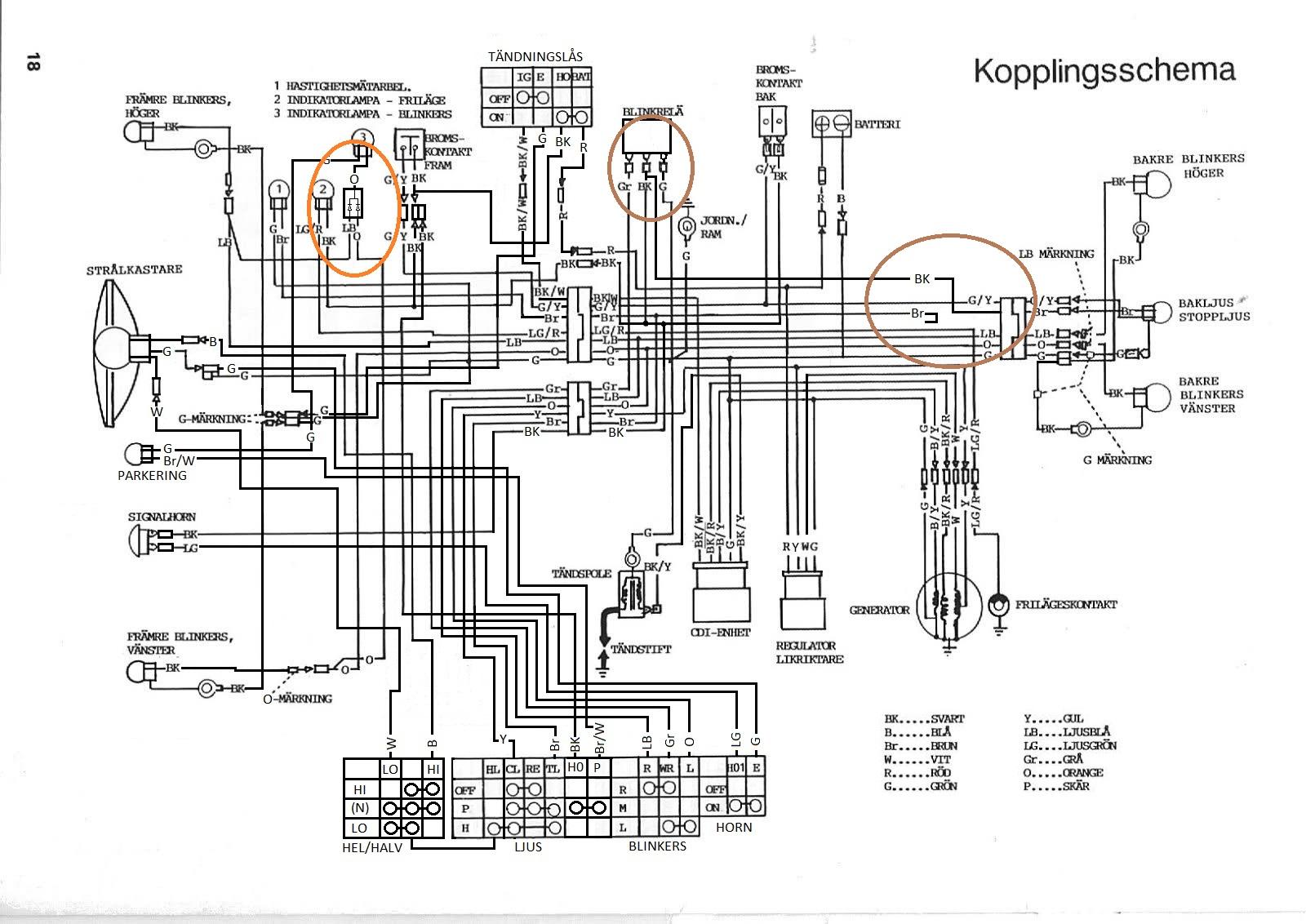Honda Mt5 Wiring Diagram - Wiring Diagrams DataUssel