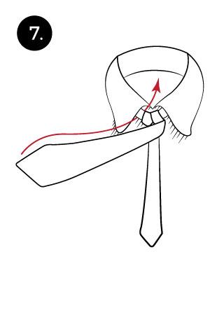 Fantastic Windsor Knot Tie A Tie Net Wiring Cloud Ittabpendurdonanfuldomelitekicepsianuembamohammedshrineorg