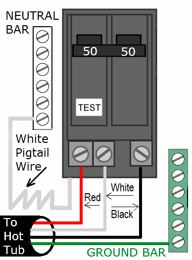 Co 7700 Ground Fault Breaker Wiring Diagram For Spas Wiring Diagram