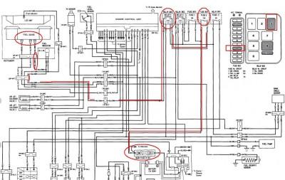 [SCHEMATICS_4FR]  YD_1999] Honda Goldwing Wiring Diagram Also Honda Goldwing 1500 Wiring  Diagrams Free Diagram | 1993 Honda Goldwing Wiring |  | Phil Arcin Comin Peted Rious Sand Aesth Heeve Mohammedshrine Librar Wiring  101