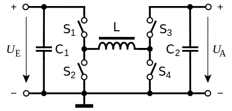 Prime Charge Pump Boost Converter Circuit Diagram Tradeoficcom 1 Wiring Wiring Cloud Hemtshollocom