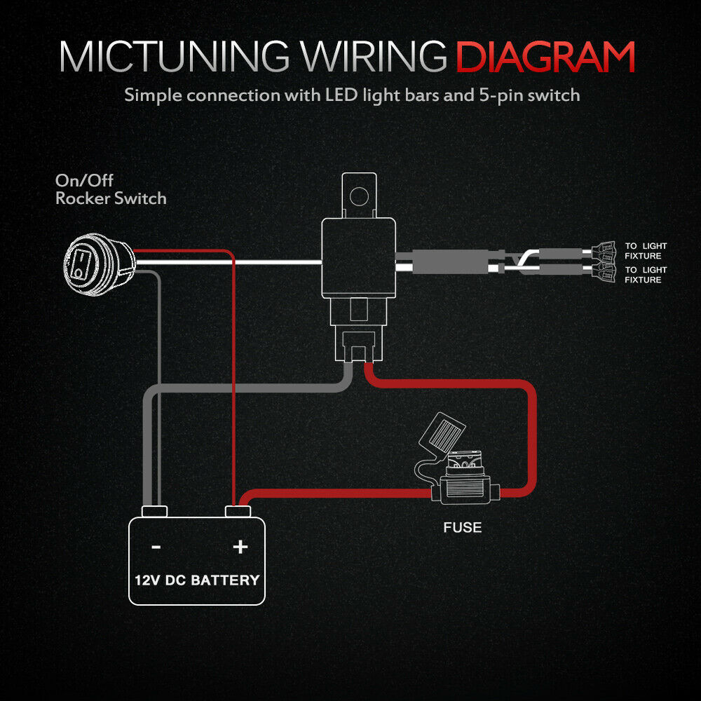 [SCHEMATICS_48ZD]  SL_2197] Rocker Switch Led Wiring Diagram Along With 12V Relay Switch Wiring  Free Diagram | Illuminated Switch Wiring Diagram With Relay |  | Dupl Adit Trons Mohammedshrine Librar Wiring 101