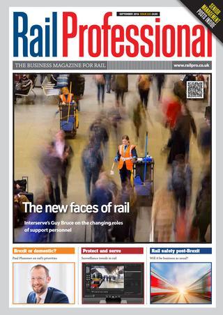Incredible Rail Professional September 2016 Issue By Rail Professional Magazine Wiring Cloud Licukaidewilluminateatxorg