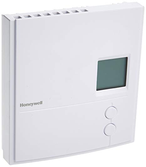 Brilliant Honeywell Rlv3150A1004 E Non Programmable Electric Heat Thermostat Wiring Cloud Rineaidewilluminateatxorg