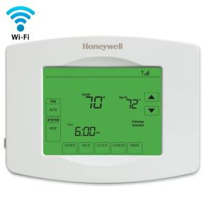 Incredible Honeywell Wi Fi Programmable Touchscreen Thermostat Free App Wiring Cloud Hisonepsysticxongrecoveryedborg