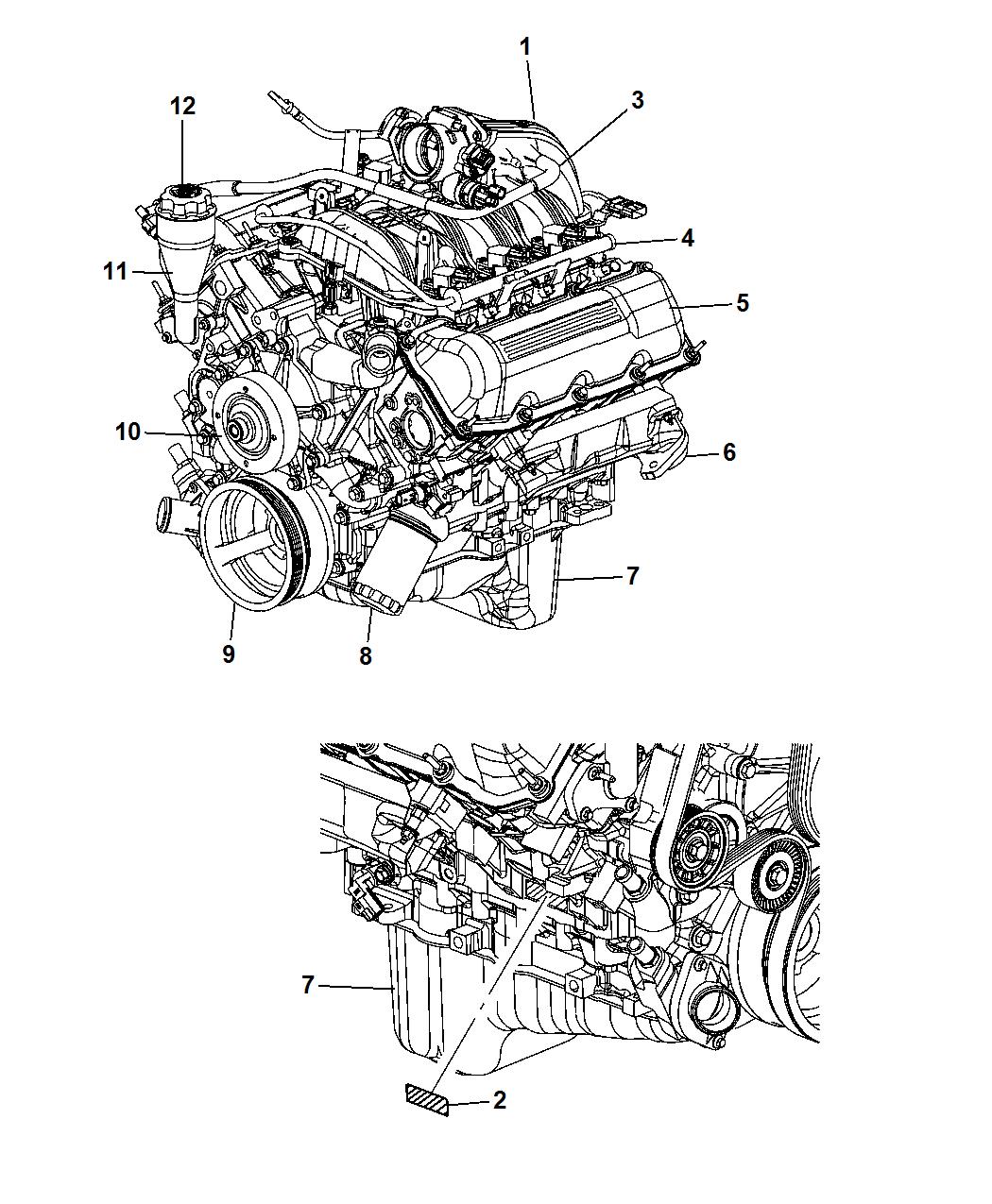 2007 jeep grand cherokee engine diagram - wiring diagrams  leboisenchante.fr