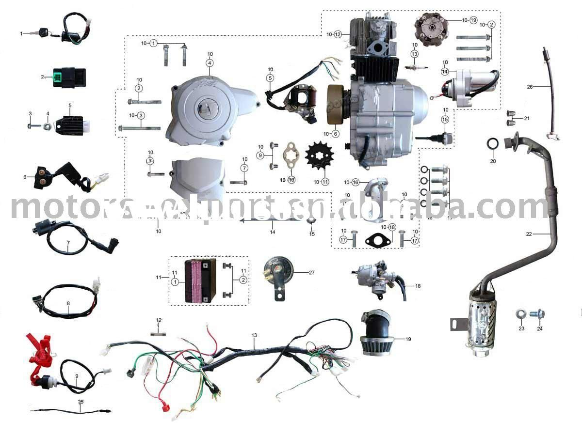 Groovy 125Cc Chinese Atv Wiring Diagram Wiring Diagram Tutorial Wiring Cloud Mousmenurrecoveryedborg