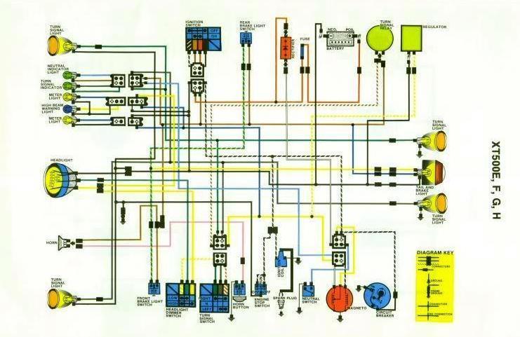 MD_5765] Wiring Diagrams Yamaha Sr 500 Wiring DiagramBachi Gentot Papxe Mohammedshrine Librar Wiring 101