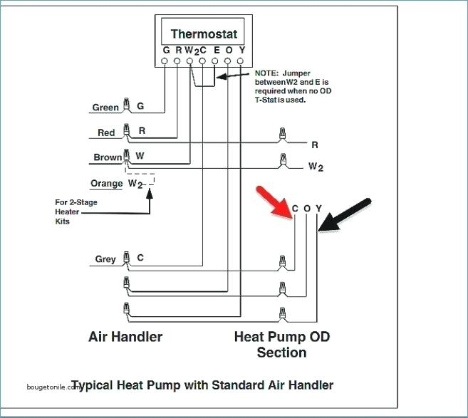 Wiring Diagram For Lennox Air Conditioner