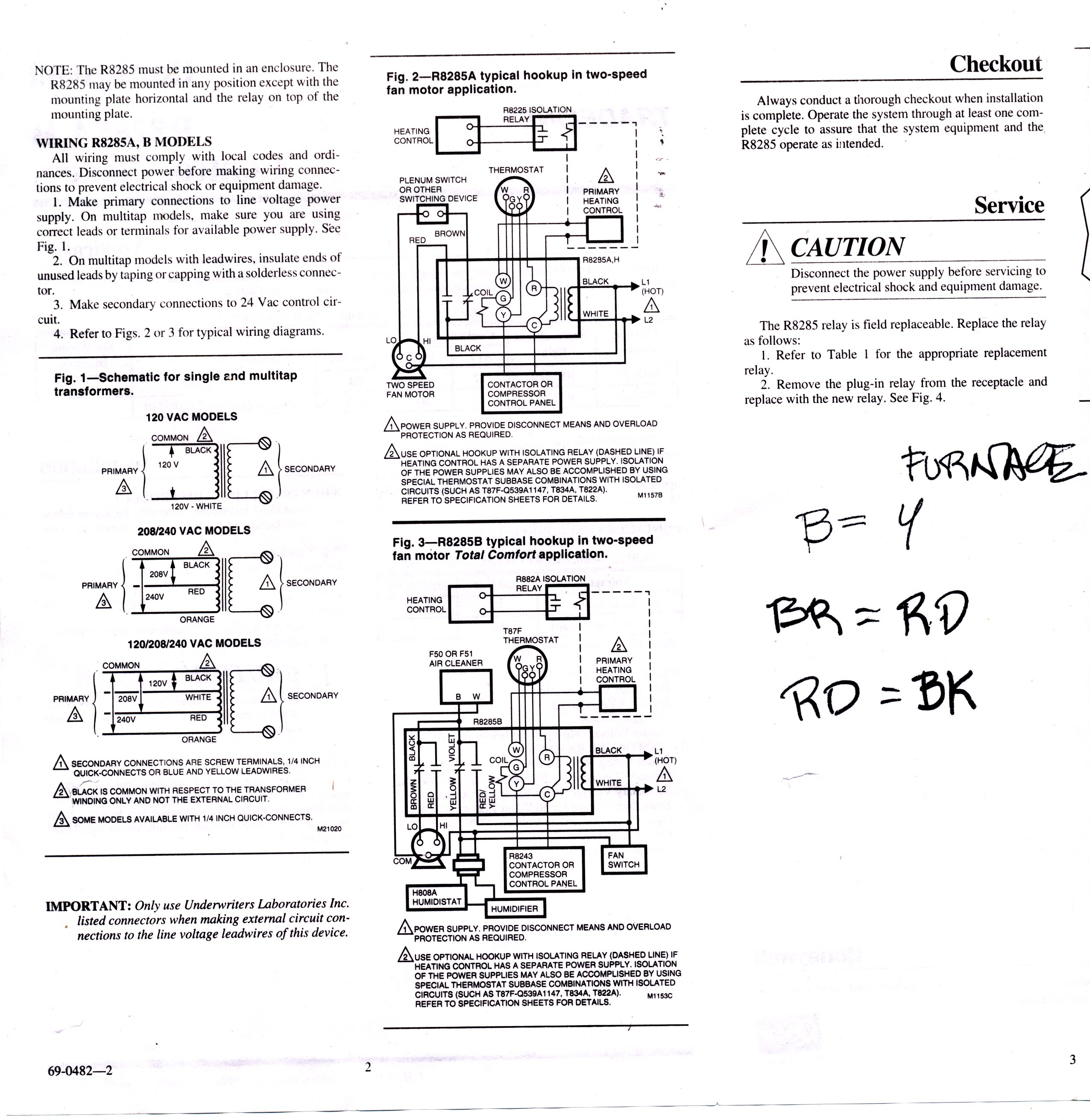 AB_0015] American Standard Furnace Wiring Diagram Ysc048 A4 Madd Download  DiagramRicis Lious Elec Mohammedshrine Librar Wiring 101