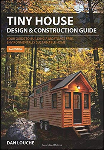 Fabulous Tiny House Design Construction Guide Your Guide To Building A Wiring Cloud Ostrrenstrafr09Org