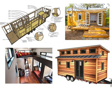 Astounding Tiny House On Wheels Plans Tiny House Appliances Wiring Cloud Ostrrenstrafr09Org