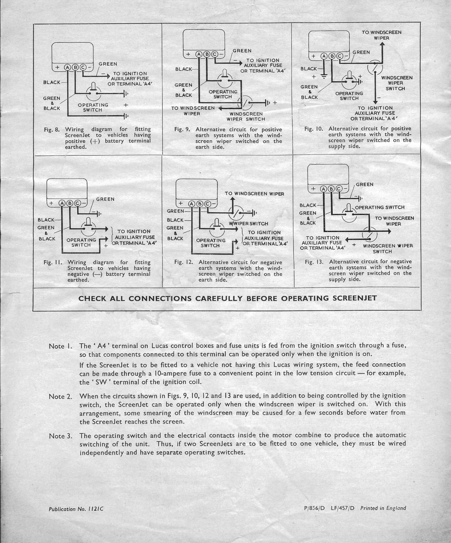 LS_3961] Wiring Diagrams Book Jaguar Mark 2 Mkii Schematic WiringErbug Tial Pap Mohammedshrine Librar Wiring 101