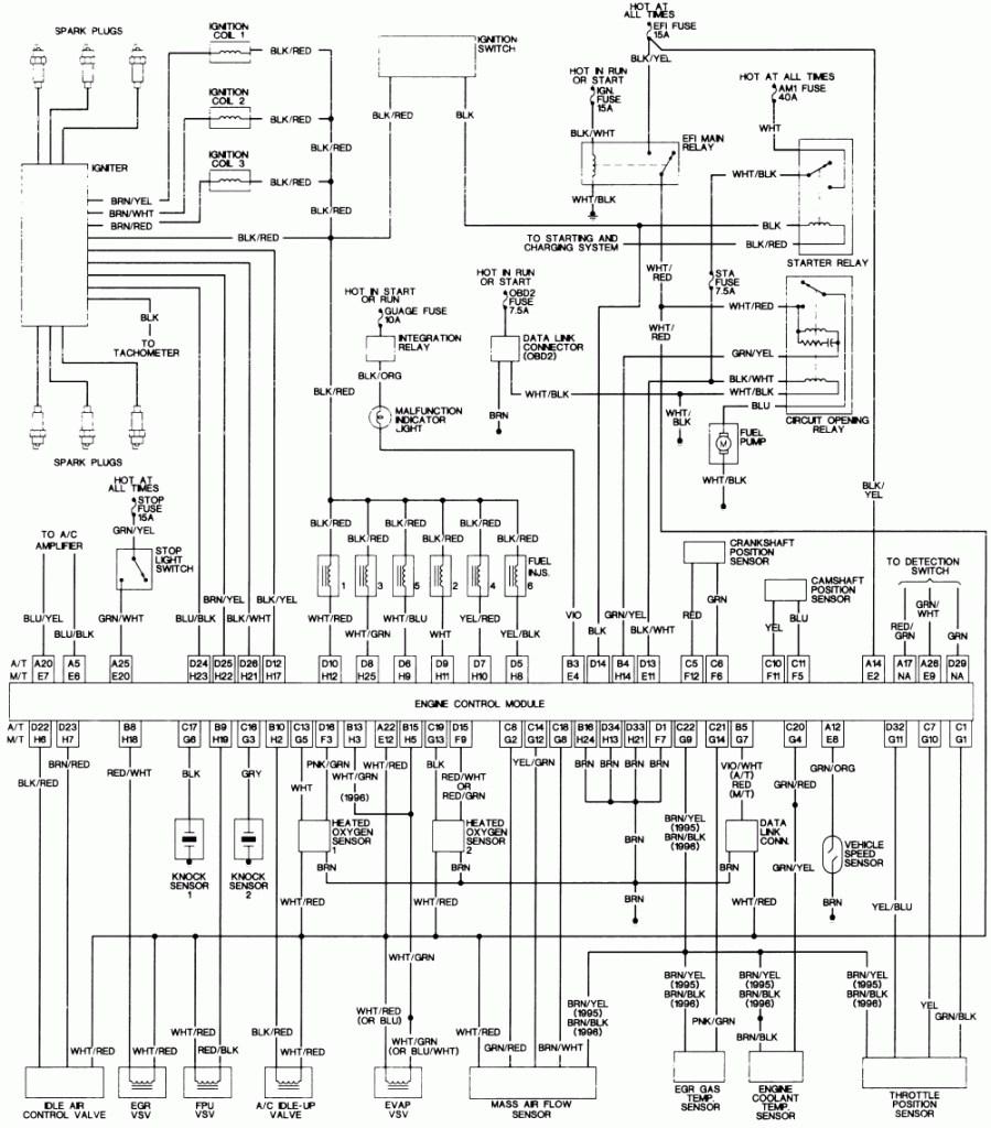 [DIAGRAM_09CH]  GM_0079] 1999 Toyota Camry Solara Electrical Wiring Diagram Mcv20 Sxv20  Download Diagram | Wiring Diagram Of Toyota Camry |  | Elinu Hapolo Swas Apom Pelap Geis Gritea Grebs Numdin Boapu Mohammedshrine  Librar Wiring 101